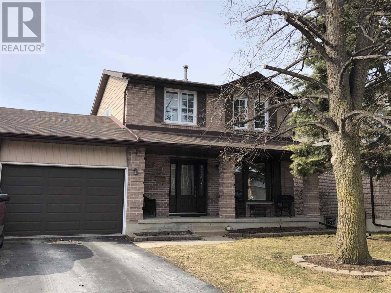 House for sale at 841 Rowantree Cres Kingston Ontario - MLS: K20001406