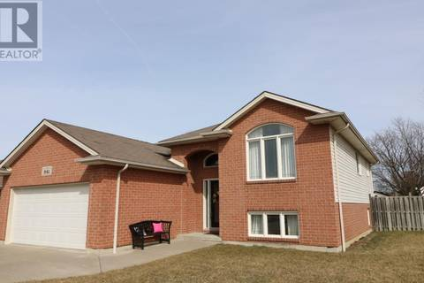 House for sale at 841 Southwood  Lakeshore Ontario - MLS: 19015456