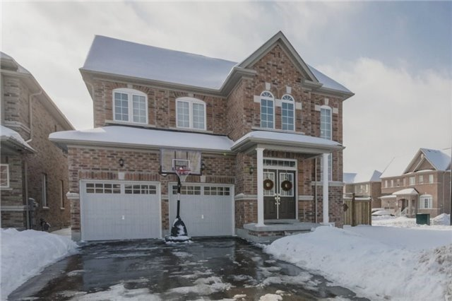Removed: 841 William Lee Avenue, Oshawa, ON - Removed on 2018-05-19 05:48:30