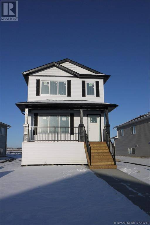 House for sale at 8410 102 Ave Grande Prairie Alberta - MLS: GP213218