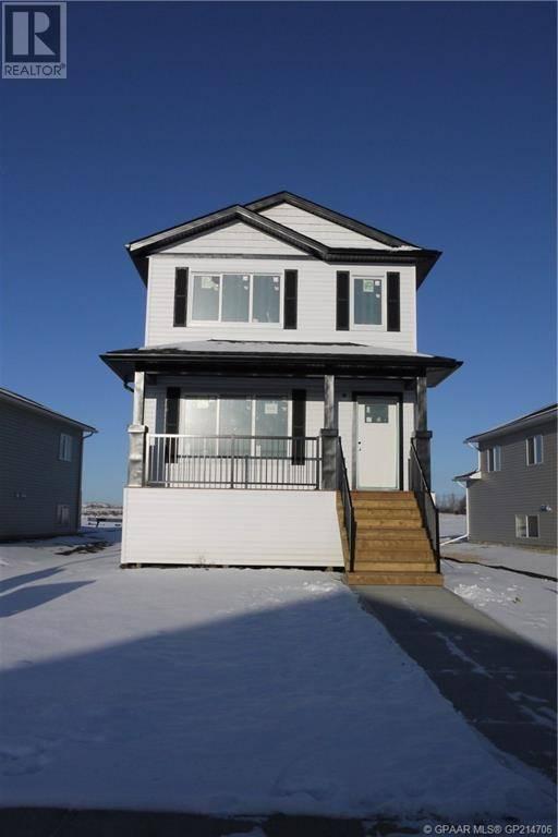 House for sale at 8410 102 Ave Grande Prairie Alberta - MLS: GP214706