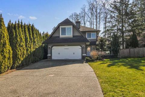 House for sale at 8410 214 St Langley British Columbia - MLS: R2446243