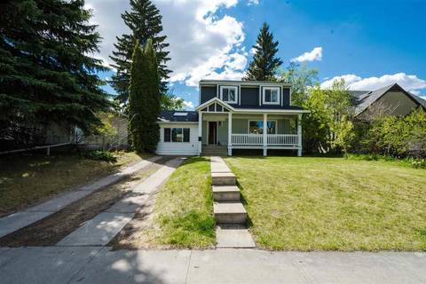 House for sale at 8410 76 St Nw Edmonton Alberta - MLS: E4157877