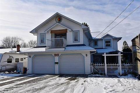 House for sale at 8410 Postill Dr Coldstream British Columbia - MLS: 10176106