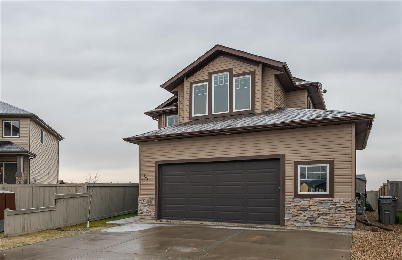 Removed: 8411 94 Street, Morinville, AB - Removed on 2019-11-16 06:09:12