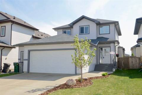 House for sale at 8411 97 St Morinville Alberta - MLS: E4157000