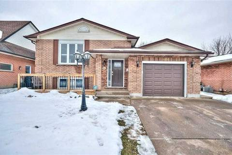 House for sale at 8411 Regan Dr Niagara Falls Ontario - MLS: X4691479