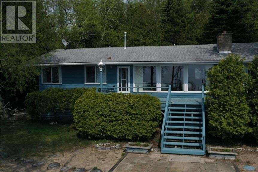House for sale at 84111 Lakeview Dr Ashfield-colborne-wawanosh Ontario - MLS: 30806319