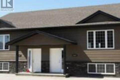 Townhouse for sale at 8413 17a St Dawson Creek British Columbia - MLS: 176954