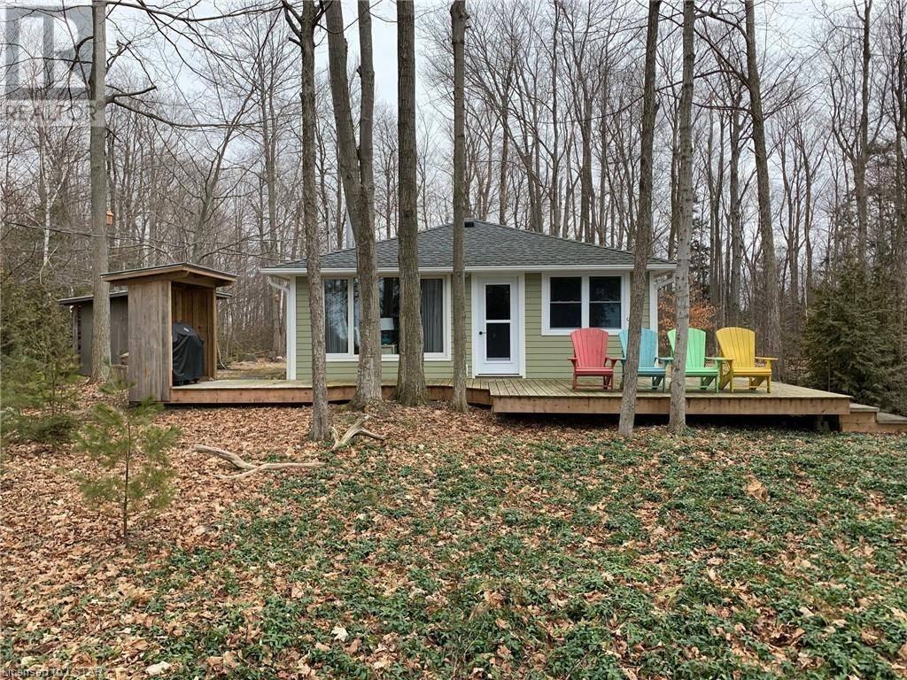 House for sale at 84145 Upper Rd Ashfield-colborne-wawanosh (twp) Ontario - MLS: 252086