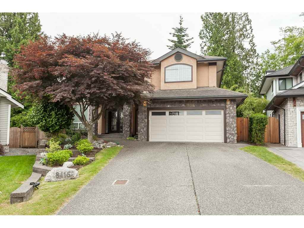 Removed: 8416 214a Street, Langley, BC - Removed on 2019-06-29 09:21:34