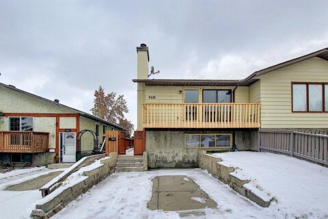 Townhouse for sale at 8416 Centre St NE Calgary Alberta - MLS: A1044335