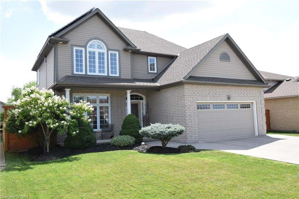 House for sale at 8416 Greenfield Cres Niagara Falls Ontario - MLS: 30827872