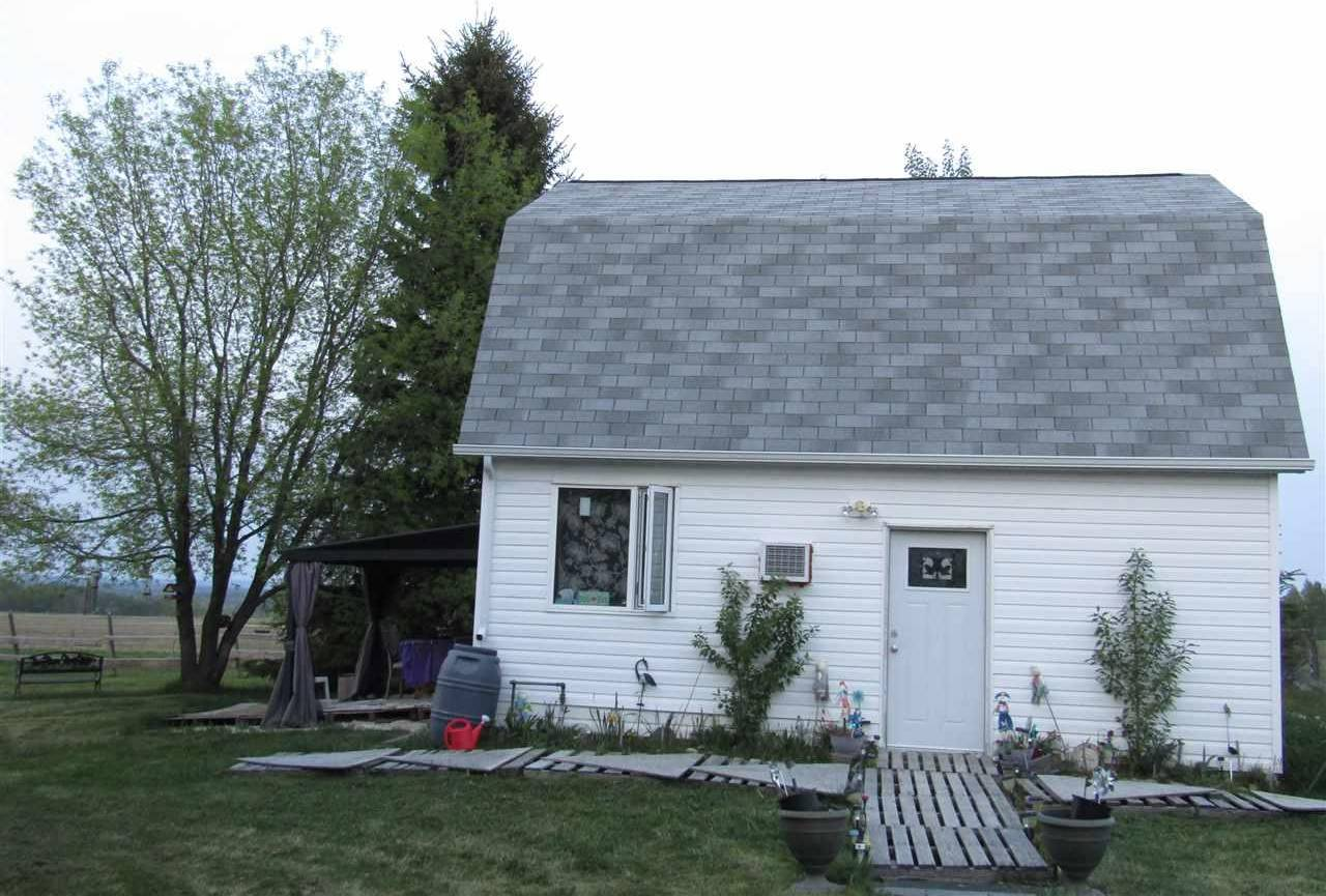 House for sale at 8416 Twp 532 Rd Rural Yellowhead Alberta - MLS: E4160850