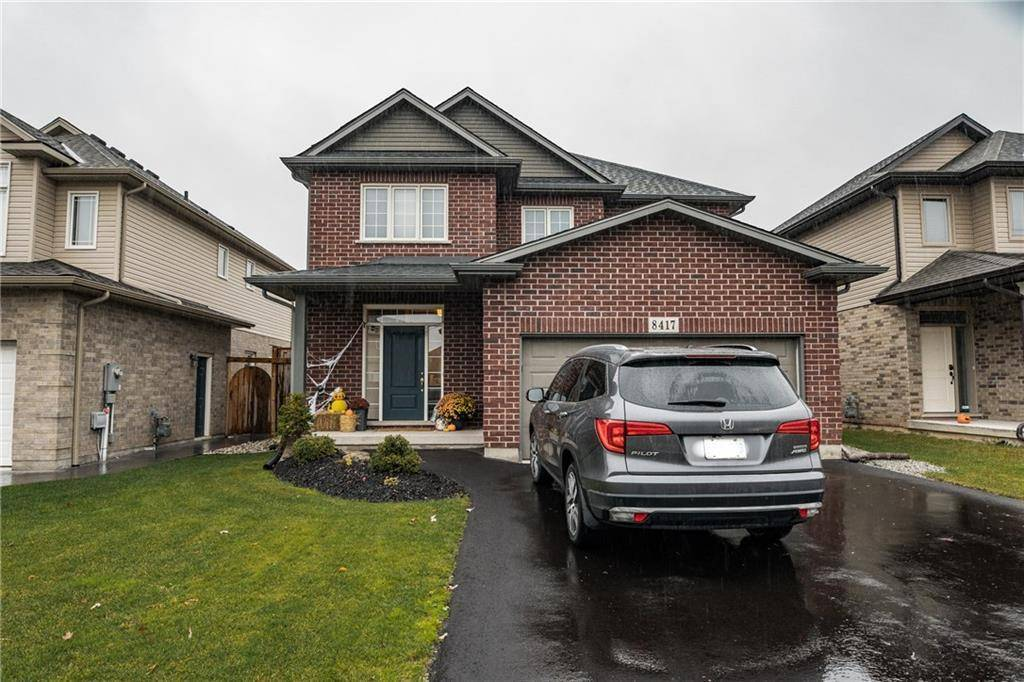 House for sale at 8417 Angie Dr Niagara Falls Ontario - MLS: 30775601
