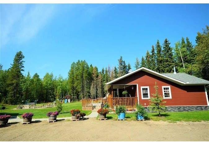 House for sale at 8417 Township Rd Rural Yellowhead Alberta - MLS: E4162218