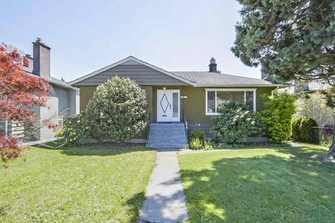 House for sale at 8418 11th Ave Burnaby British Columbia - MLS: R2369030