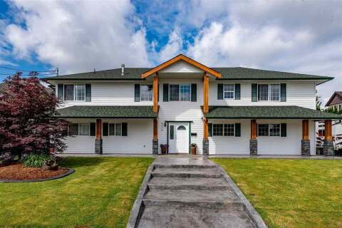 House for sale at 8419 Hilton Dr Chilliwack British Columbia - MLS: R2461796