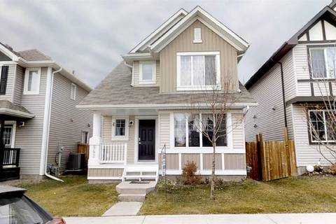 House for sale at 842 36a Ave Nw Edmonton Alberta - MLS: E4134684