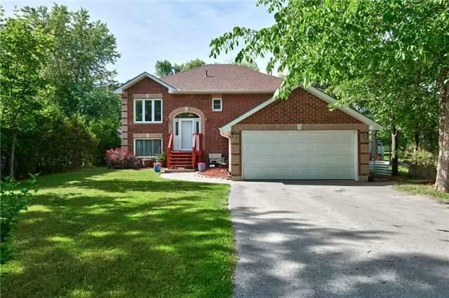 House for sale at 842 Blackwoods Avenue Innisfil Ontario - MLS: N4219965