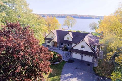 House for sale at 842 County Rd 35 Rd Prince Edward County Ontario - MLS: X4612471