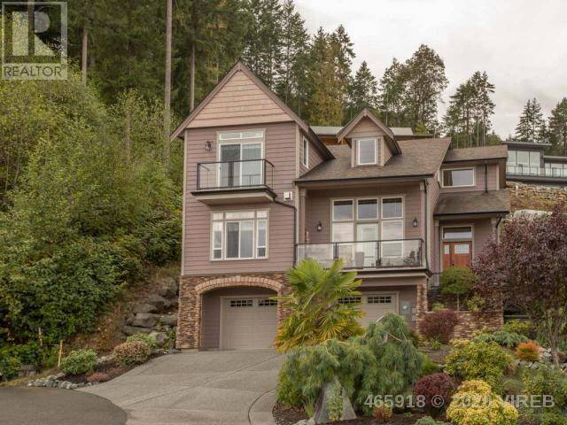 House for sale at 842 Craig Rd Ladysmith British Columbia - MLS: 465918