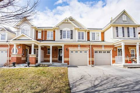 Townhouse for sale at 842 Herman Wy Milton Ontario - MLS: W4726557