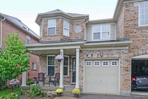 Townhouse for sale at 842 Luxton Dr Milton Ontario - MLS: W4597230