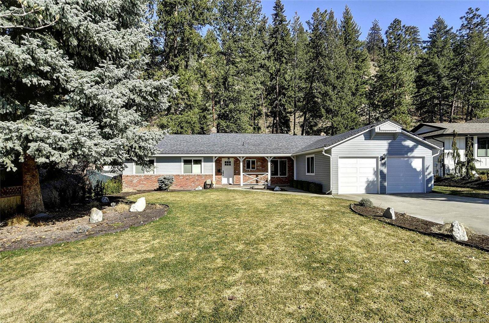 House for sale at 842 Lydford Pl Kelowna British Columbia - MLS: 10201499