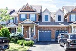 Townhouse for sale at 842 Mckay Cres Milton Ontario - MLS: O4818686