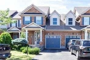 Townhouse for sale at 842 Mckay Cres Milton Ontario - MLS: O4818686