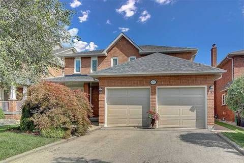 House for sale at 842 White Clover Wy Mississauga Ontario - MLS: W4529300