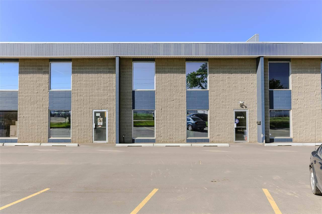 Commercial property for sale at 8420 45 St Nw Edmonton Alberta - MLS: E4176123