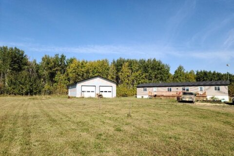 House for sale at 842037 Range Road 225  Rural Northern Lights, County Of Alberta - MLS: A1034947