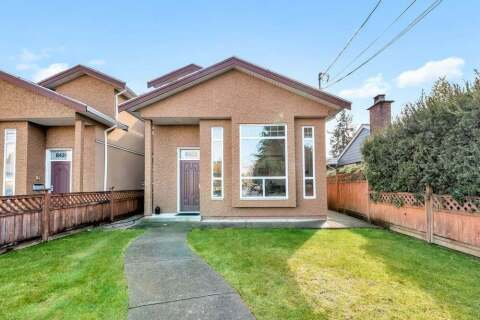 Townhouse for sale at 8422 14th Ave Burnaby British Columbia - MLS: R2476470