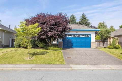 House for sale at 8423 165 St Surrey British Columbia - MLS: R2468338