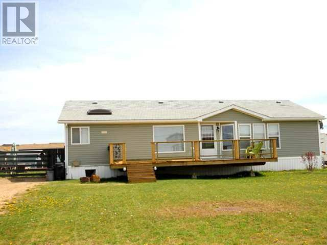 House for sale at 8424 21 St Dawson Creek British Columbia - MLS: 180551