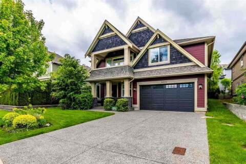 House for sale at 8424 Bailey Pl Mission British Columbia - MLS: R2458216
