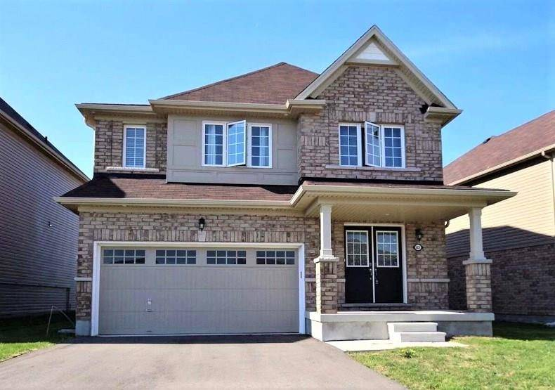 House for sale at 8424 Elderberry Dr Niagara Falls Ontario - MLS: 30755636