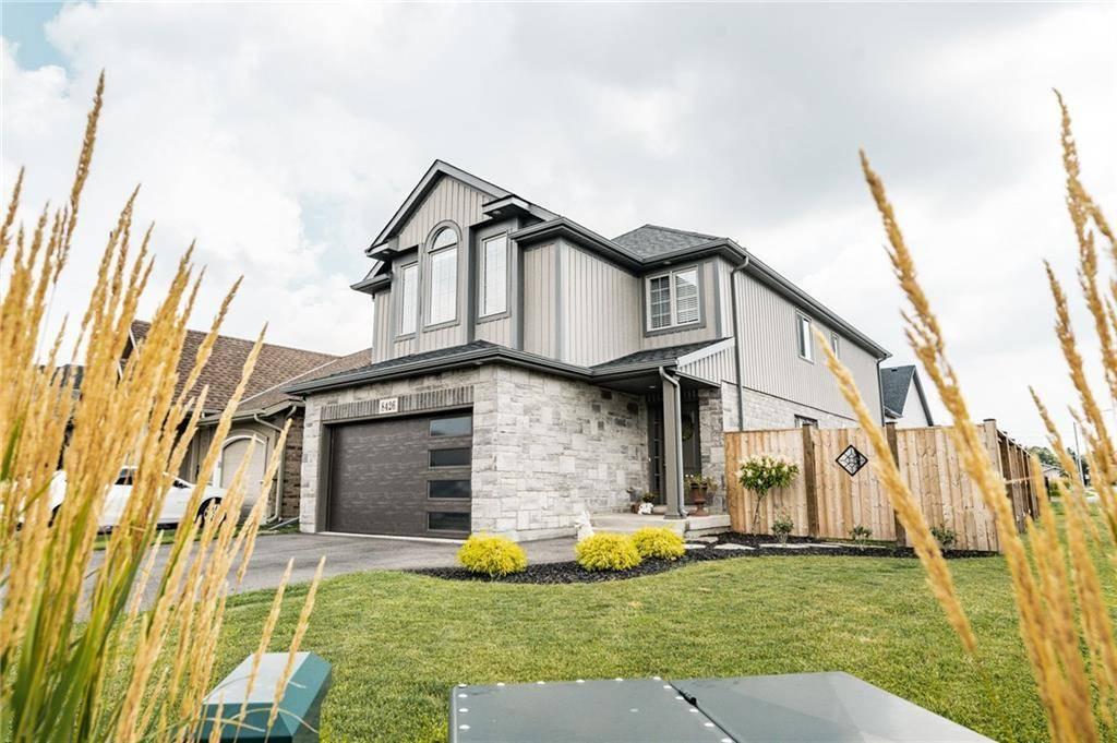 House for sale at 8426 Jennifer Cres Niagara Falls Ontario - MLS: 30756699