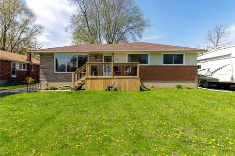 House for sale at 8427 Parkway Dr Niagara Falls Ontario - MLS: H4055985