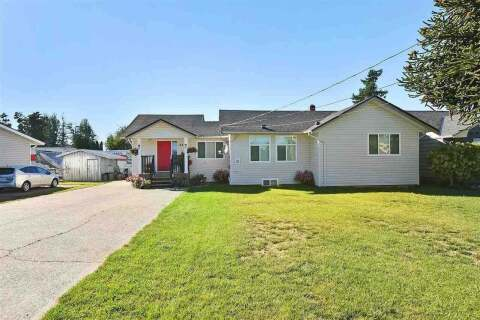 House for sale at 843 Columbia St Abbotsford British Columbia - MLS: R2503831