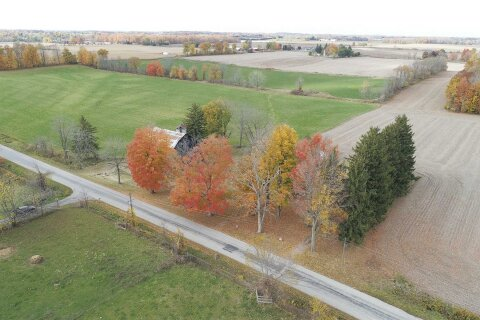 Residential property for sale at 843 Deer Park Rd Norfolk Ontario - MLS: X4965913