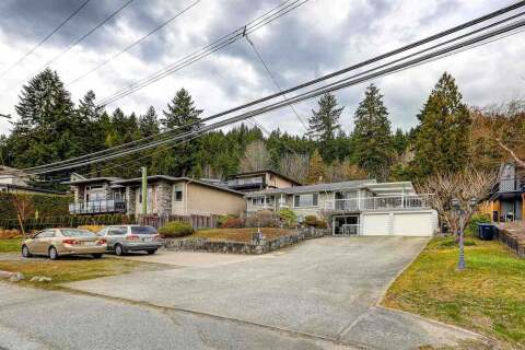 House for sale at 843 Ioco Rd Port Moody British Columbia - MLS: R2507943