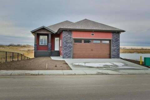 House for sale at 843 Lakewood Circ Strathmore Alberta - MLS: C4271360