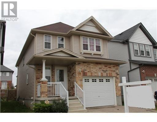 Removed: 843 Laurelwood Drive, Waterloo, ON - Removed on 2019-12-12 04:42:11