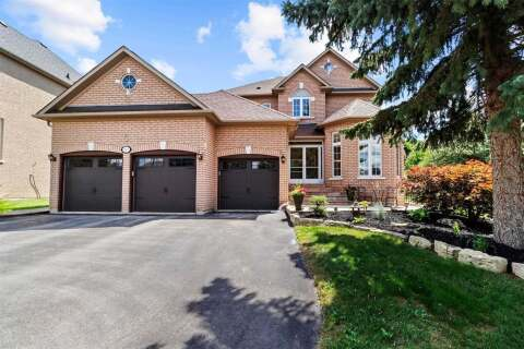 House for sale at 843 Quantra Cres Newmarket Ontario - MLS: N4851746