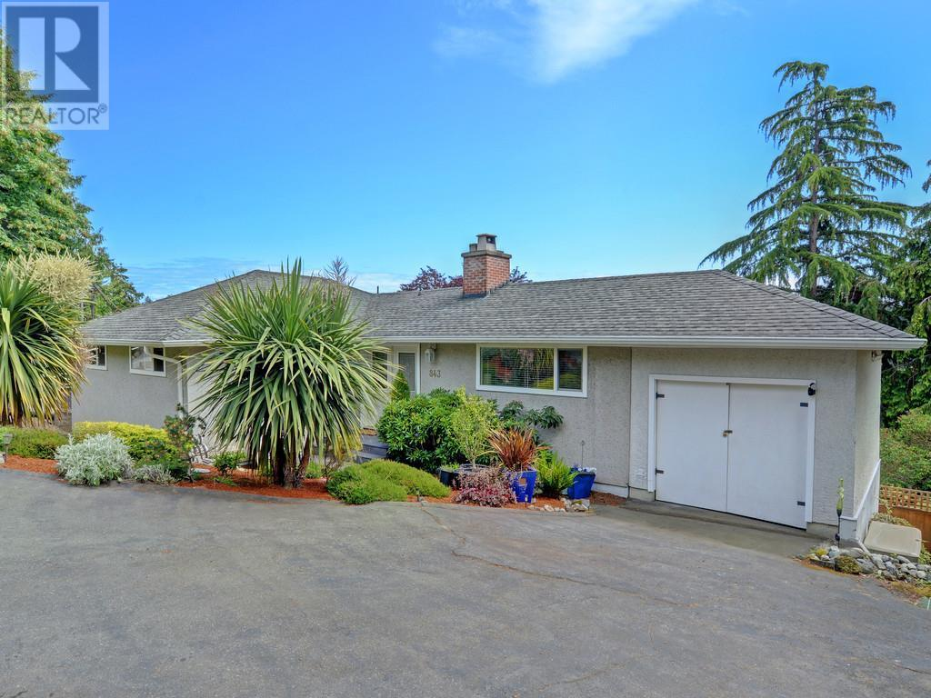 Removed: 843 Royal Oak Avenue, Victoria, BC - Removed on 2018-10-03 05:42:33