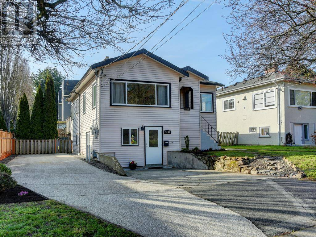 House for sale at 843 Selkirk Ave Victoria British Columbia - MLS: 421383