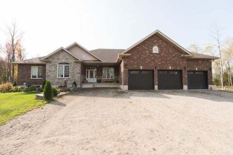 House for sale at 8430 Concession 3 Rd Adjala-tosorontio Ontario - MLS: N4952853